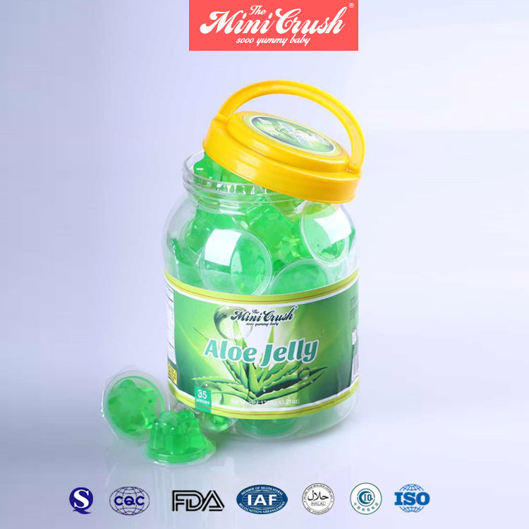 Fruits Exporter Sweet Suck In Malaysia Jelly Drink Mini Fruity Gels
