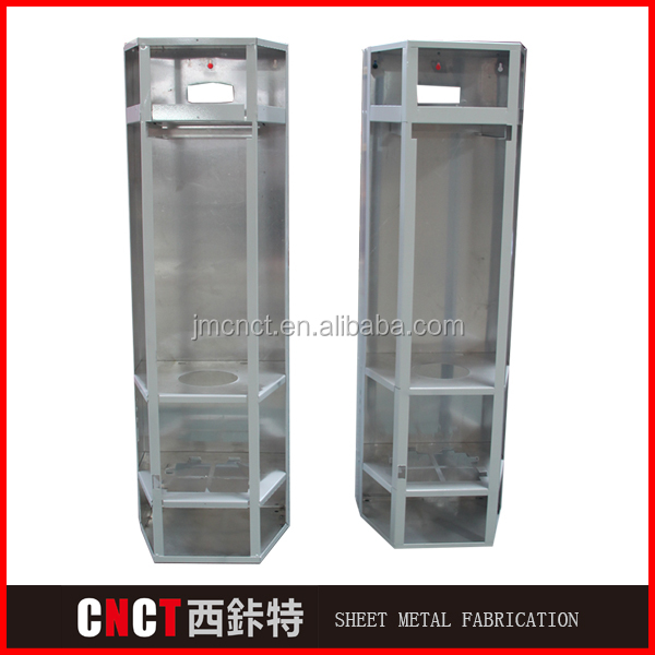 Top Quality Stamping Price For Structural Steel Fabrication