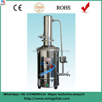 China famous distilled water unit with high quality