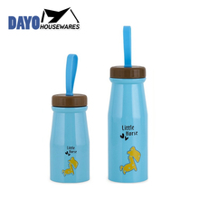 550ml Cartoon Vacuum Insulated Double Wall Stainless Steel Water Bottle for Kids