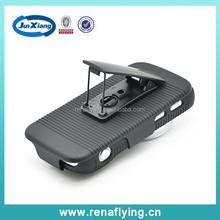 new product belt clip case for samsung galaxy s4 zoom c101 wholesale made in China