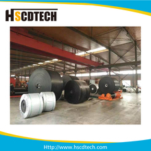 BW1100mm endless Ep rubber abrasive belt