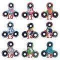 Wholesale Professional EDC Fidget Spinner Adult Causual decompression Toys Hand Spinner