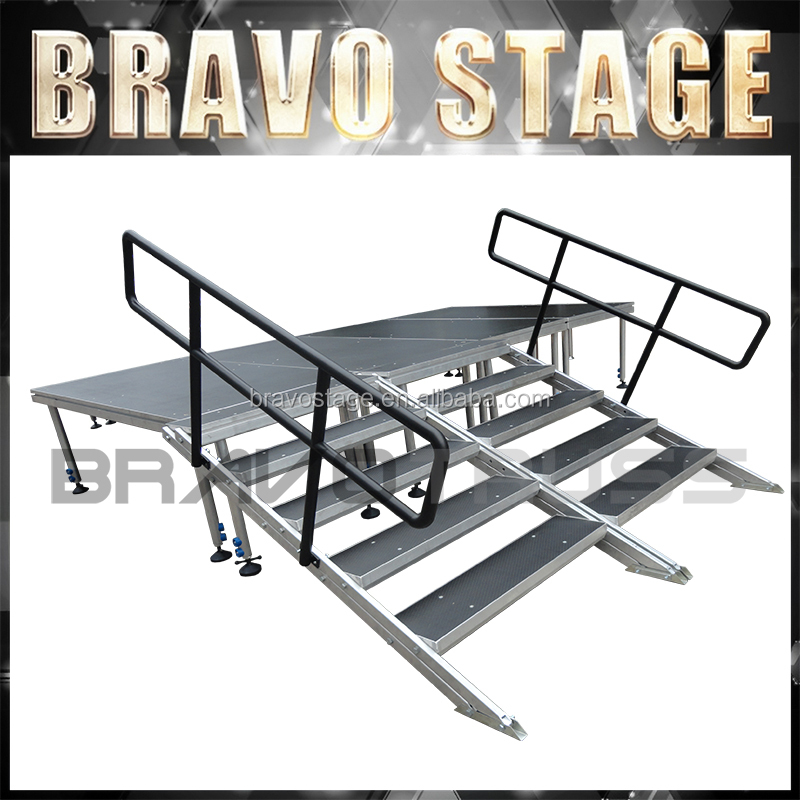 Water Proof Hot Bravo Stage Interactive Dance Scene Move Wedding Stage