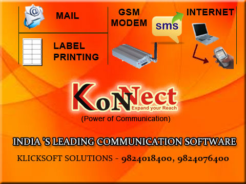 SMS Solution (Konnect)