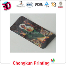hot popular 3d cell phone case stickers, 3d lenticular stickers for cell phone, plastic adhensive cell phone stickers.