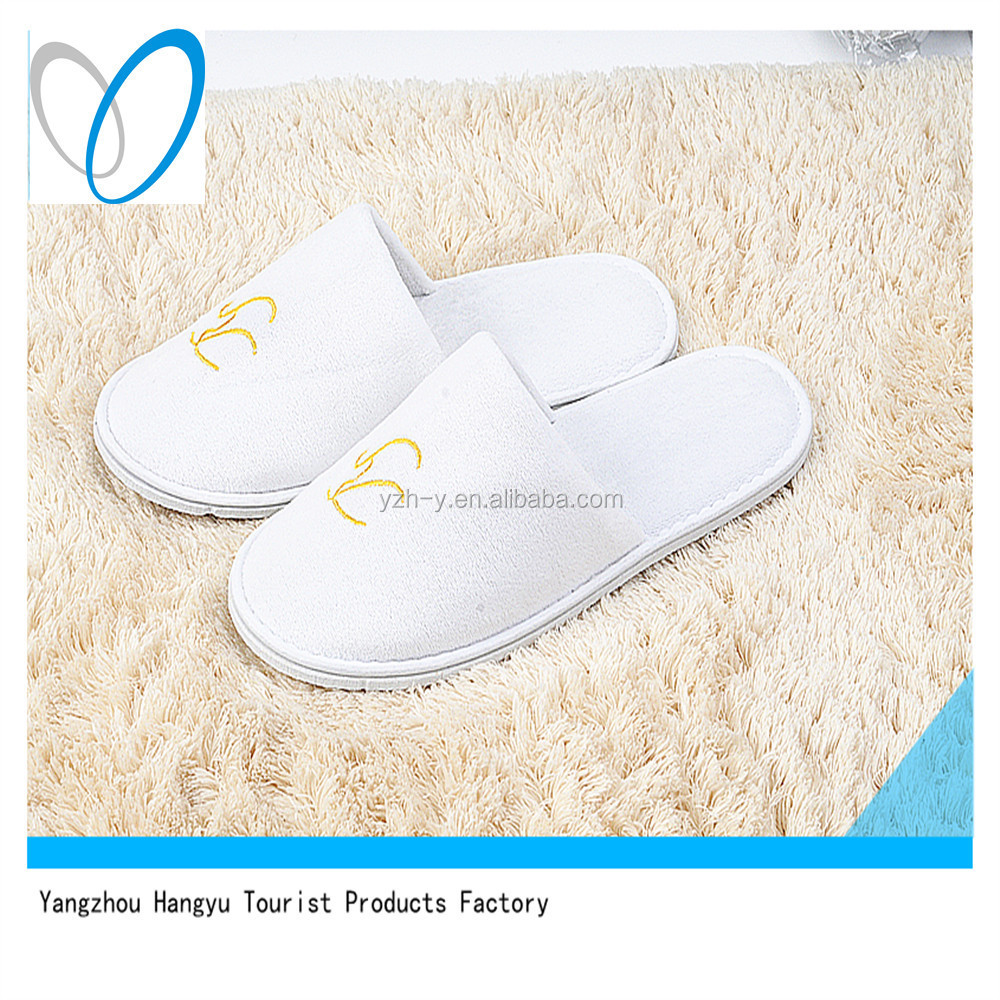 top quality cotton washable bedroom slippers