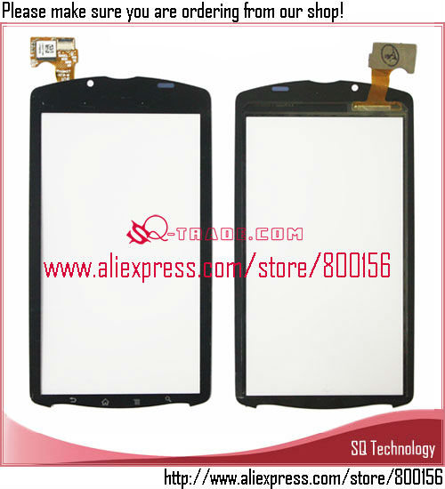Digitizer for Sony for Xperia Neo L MT25 MT25i Touch Screen Made In China