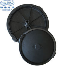 disc micro bubble air diffuser for fish pond