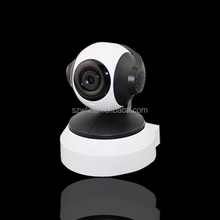 IP camera wifi alarm system, Intelligent Robot-- home alarm system with keypad and viewing screen