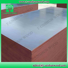 Construction coated plywood with Latest Technology
