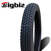 Super quality china llanta para moto 2.75-17 motorcycle tire
