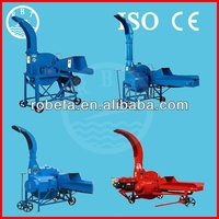 Agricultural Chaff Cutter for cutting corn /cotton stalks/straw crusher machine