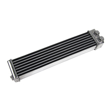 Hot sale high performance car aluminum radiator oil cooler for MAZDA RX2 RX3 RX4 RX7
