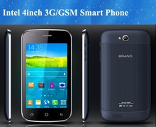 2015 March promotion 4inch gsm cdma mobile phone