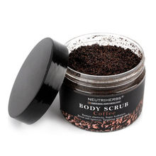 Wholesale 100% Pure and <strong>Natural</strong> Anti Cellulite Coffee Face and Body Scrub