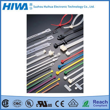 China Plastic Marker Cable Tie Marker Tag in Many Style