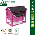 Low Cost Prefabricate Chicken House Wholesale