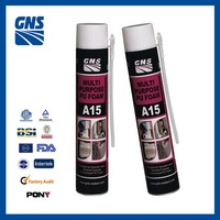 spray insulation sealant polyurethane adhesives for air filter