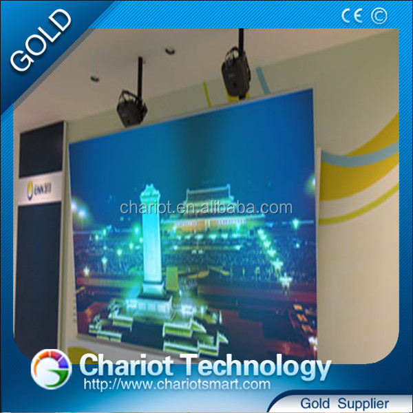 ChariotTech low price black projection screen fabric, rear projection film reusable, rear projection foil for window display.