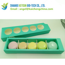 Wholesale Various Macaron Soap Handmade Horse Oil Soap