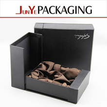 Luxury quality factory price fashionable paper cardboard interlocking package and gift bag corrugated paper packing carton box