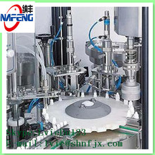Automatic Automatic Grade tobacco cigarette rolling concentrate filling machine and eye-drop in filling machine