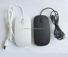computer mice OEM mouse colourful mice promotion optical cheapest OEM special offer wired mouse