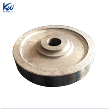 Customized Precision price mechanical forging spur large ring cam gear