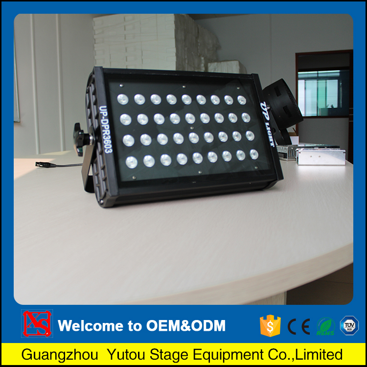 Guangzhou manufacture quality ip65 led wall washer outdoor light