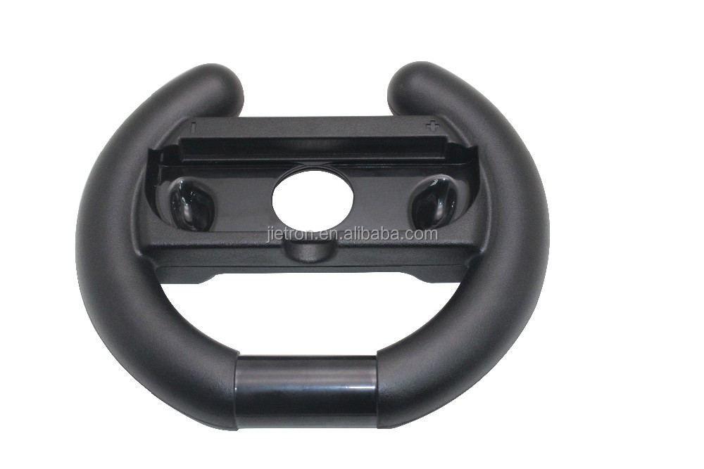 For Nintendo Switch Joy-Con Game Steering Wheel JT-1440504