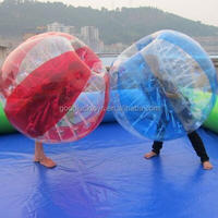 High Quality Inflatable Bumper Ball For