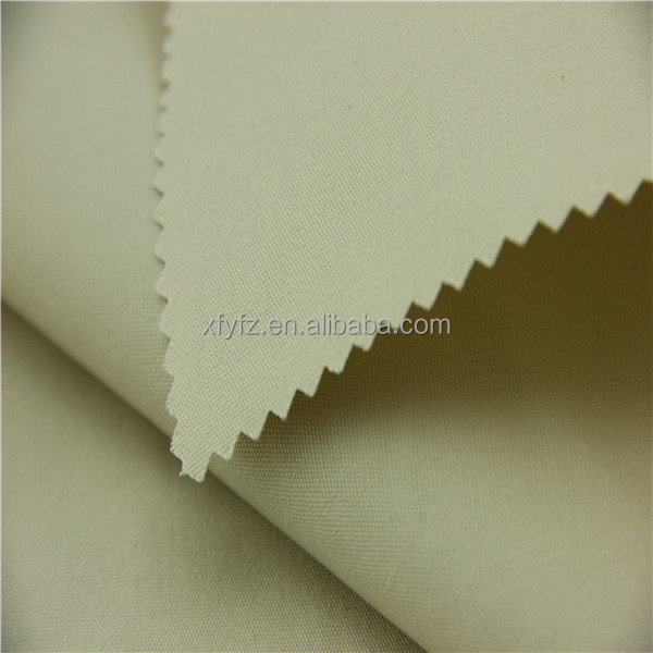 duck cotton canvas fabric for shoes from trustworthy china supplier