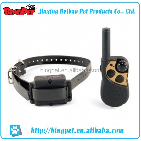 Wholesale low price high quality remote dog training collar