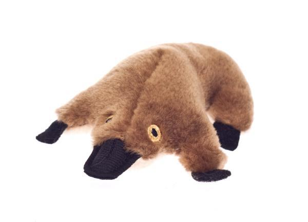Hot sale custom platypus plush toy, stuffed platypus plush