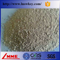 Caustic calcined magnesite powder water treatment grade