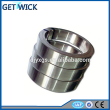 cold rolled 99.95% Tungsten foils manufacturer made in china