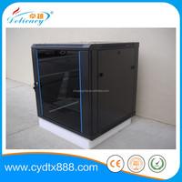 12U 450mm dept Wall Mount Server Network Rack Cabinet with Lock