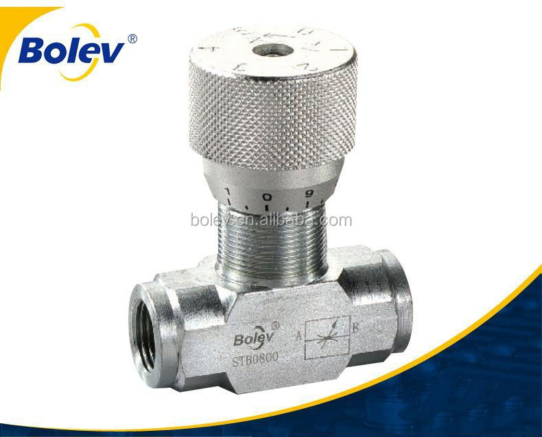 With 10 years experience supply echo fuel vent valve for 2015