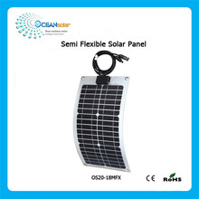 China solar module pv panel high power sunpower With Promotional Price