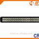 "2018 hot sale LED light bar 22"" 120W 12000lm 12V/24V IP68 3D Lens LED Offroad light bar 4wd latest China car accessories 4X4 ATV"