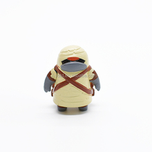 Factory make your own design custom made small plastic figure toys for kids