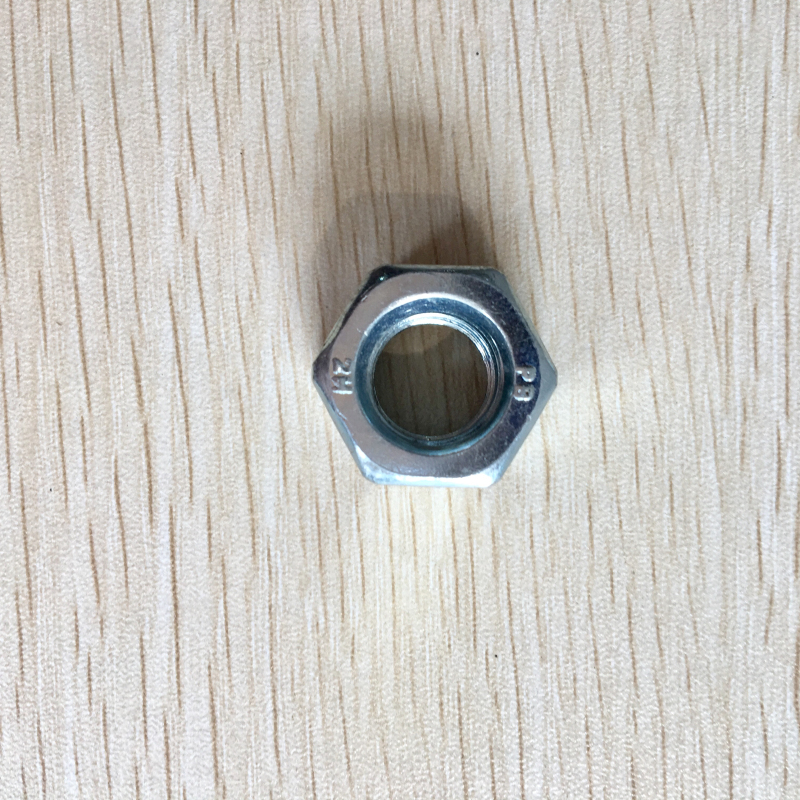 astm a194 gr 2h heavy nut
