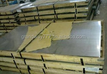 Factory Price Stainless Steel Sheets/SS Plates 409 410 430