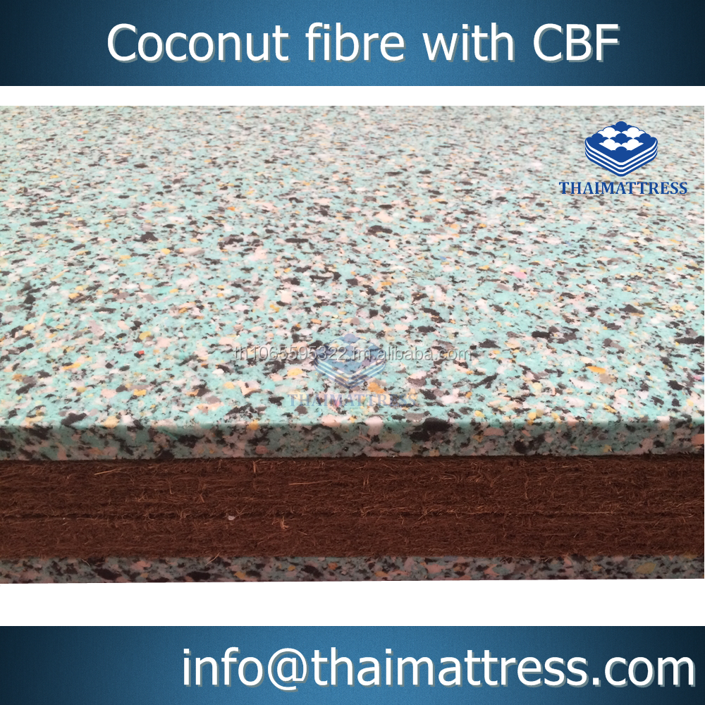 Coconut Fibre mattress with CBF