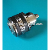 high quality and lowest price 6mm stainless steel Drill Chuck adapter made in china