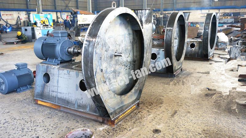 vapor exhaust fans