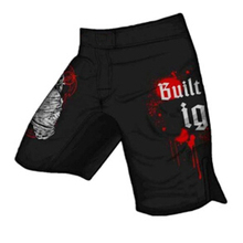 MMA Shorts/Sublimation MMA Shorts/MMA Fight Gear For Men