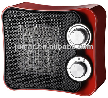 Super Slim Ceramic Heater(SP101 Red)