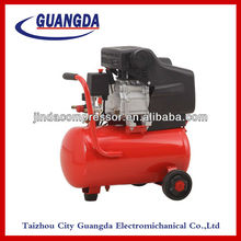 Portable 1.5KW 2HP 24L Air Compressor ZBM24